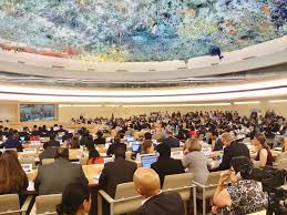 Submission to the UN Universal Periodic Review 34th Session of the UPR Working Group- 2019
