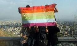 <!--:fa-->همجنسگرایان ایرانی لب به سخن می گشایند / گزارش مراسمی در لندن / مریم حسین خواه<!--:-->