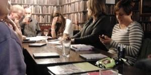 <!--:en-->York and District LGBT Forum<!--:--><!--:fa-->پیرامون عمل های تغییر جنسیت و وضعیت همجنسگرایان در ایران /گزارش نشست در یورک<!--:-->