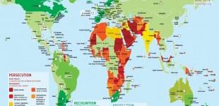 <!--:fa-->نقشه همجنسگراستیزی در سطح جهان<!--:-->