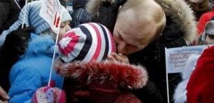 <!--:fa-->پوتین: همجنسگرایان نباید در المپیک به کودکان نزدیک شوند<!--:-->