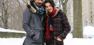 <!--:en-->Gay, Iranian And Stylish in Exile<!--:-->