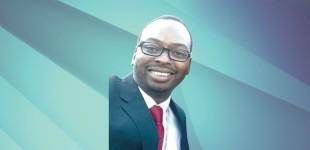 <!--:fa-->اولین نماینده ی سیاه پوست همجنسگرای آشکار در قاره ی افریقا<!--:-->