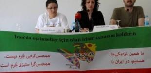 شش رنگیهادر پراید استانبول:همجنسگرایان و ترنسجندرها همه جا هستند، به حضورما عادت کنید