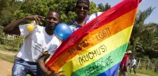 اولین جشن افتخار اقلیت های جنسی در اوگاندا