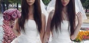 یک زوج همجنسگرا قانون همجنسگراستیز روسیه را دور زدند و ازدواج خود را ثبت کردند