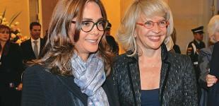 دو وزیر زن کابینه کلمبیا رابطه همجنسگرایانه خود را تایید کردند