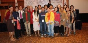 گزارش کنفرانس جهانی ایلگا ۲۰۱۴-مکزیکوسیتی(روز چهارم)