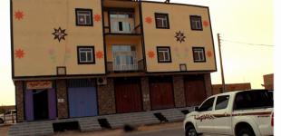 داعش یک همجنسگرا را از بلندترین ساختمان شهر به پایین پرت کرد:همجنسگرایان عراق و سوریه در محاصره جهادگرایان
