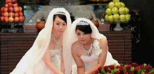 امکان قانونی شدن ازدواج همجنسگرایان در تایوان و ژاپن، امری ممکن یا آرزویی دور؟