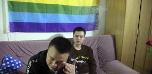در چین تنها پنج در صد از جامعه  الجیبیتی آشکارند