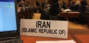 حضور شش رنگ در نشست سازمانهای غیردولتی با گزارشگر ویژه گرایش جنسی و هویت جنسیتی سازمان ملل