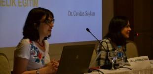 توسعه حقوق انسانی پناهندگان اقلیت جنسی حاضر در ترکیه