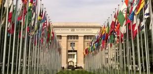 اخبار جهان، از واتیکان تا یونان و قطعنامه جدید حقوق بشر در ژنو