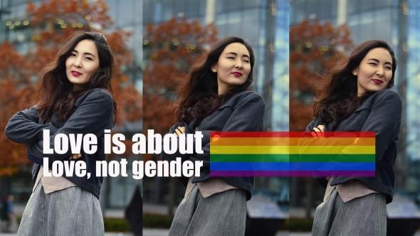 الهه سرور خواننده افغانستانی از همجنسگرایی میگوید