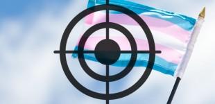 تیراندازی هولناک به زن ترنسجندر در خیابان
