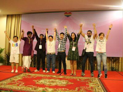 ایران با ششرنگ به هیئت اجرایی ایلگا آسیا راه یافت