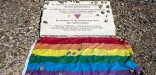 سرکوب سیستماتیک همجنسگرایان در آلمان نازی