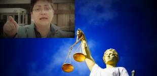 پایان جلسات دادگاه رسیدگی به شکایت شادی امین از فرد متهم به ایجاد وبسایت تخریب و افترا