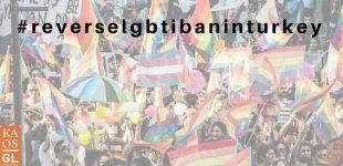 حکم دادگاه ترکیه علیه فعالیت اقلیتهای جنسی