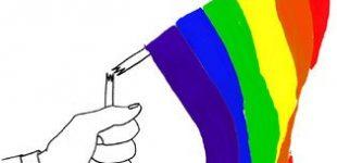 """گروههای LGBTستیز برای پنهان کردن اسناد مالی """"کلیسا"""" میشوند"""