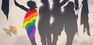 فردا روز ماست؛ بیانیه ششرنگ به مناسبت ۸ مارس