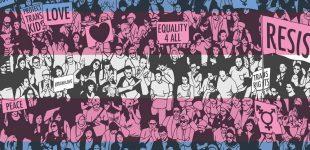 روز جهانی دیده شدن ترنسها
