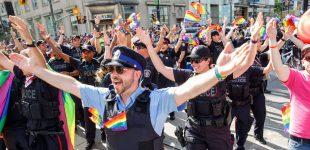 سری دیگر قتلهای همجنسگرایان در تورنتو؛ پلیس در رژه افتخار شرکت نخواهد کرد