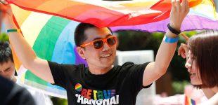 «توئیتر چین» از سانسور همجنسگرایان عقبنشینی کرد
