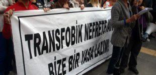 """""""فکر کردم زن است، اما ترنس از آب درآمد"""": آغاز هولناک سال ۲۰۱۸ برای زنان ترنس در ترکیه"""
