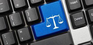 جنبه حقوقی ویژه در جرایم اینترنتی