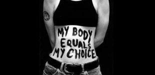 به بهانه همهپرسی لغو ممنوعیت سقط جنین در ایرلند: جرمانگاری سکشوالیته مانع دستیابی کامل به حقوق بشر