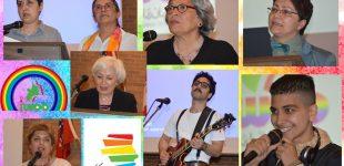 برگزاری روز جهانی مقابله با تبعیض علیه اقلیتهای جنسی در جامعه ایرانی تورنتو