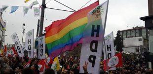نامزدهای انتخابات مجلس ترکیه تعهدنامه حقوق الجیبیتی امضا کردند
