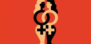 زنان لزبین از زنان استریت سکس بهتری دارند؟