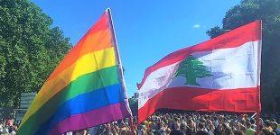 """دادگاه تجدیدنظر در لبنان: """"رابطه همجنسگرایانه جرم نیست"""""""