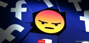 """رسوایی فیسبوک در تبلیغ """"تبدیلدرمانی"""" به همجنسگرایان"""