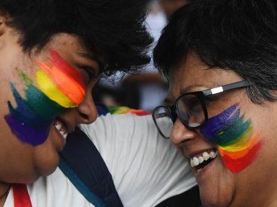 هند ممنوعیت رابطه همجنسگرایانه را لغو کرد؛ پیروزی بزرگ جامعه الجیبیتی آسیا