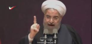 """روحانی: """"من از توطئه ۲۰۳۰ نمیگذرم""""؛ گفتمان نفرتپرور دولتی علیه همجنسگرایی"""