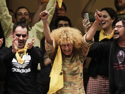 قانون حمایت از حقوق اساسی ترنسها در اوروگوئه تصویب شد