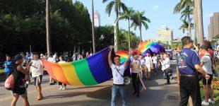 تایوان: رفراندوم علیه رفراندوم؛ برابری ازدواج در گرو آراء