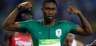 کارشناسان سازمان ملل مقررات تبعیضآمیز علیه زنان ورزشکار را محکوم کردند