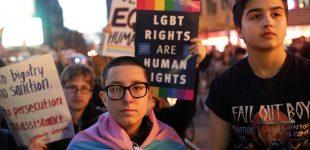 سیاست جدید دولت ترامپ: جنسیت بر اساس کروموزوم نوشته شود