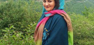 نامه آتنا دائمی از زندان برای روز جهانی مبارزه با خشونت علیه زنان