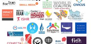 نامه مشترک ۴۰ سازمان حقوق بشری به سازمان ملل در حمایت از صدور قطعنامه برای ارتقای حقوق بشر در ایران