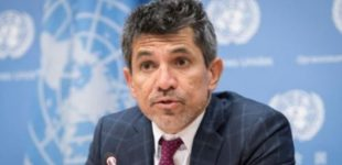 گزارشگر ویژه سازمان ملل در جمع خبرنگاران: از حقوق ترنسها دفاع کنید
