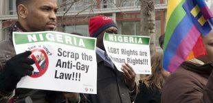 بازداشت ۱۱ لزبین در نیجریه