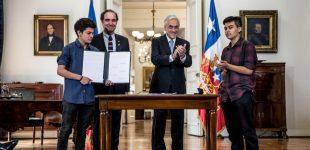 قانون حق هویت جنسیتی در شیلی به اجرا درآمد