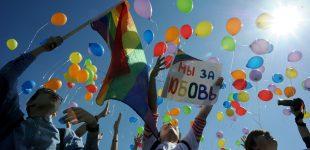 حکم دادگاه حقوق بشر اروپا به نفع همجنسگرایان و علیه روسیه