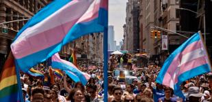 کاهش دستوری آمار ترنسها در ایران